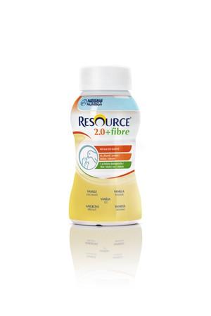 Resource 2.0 Fibre® Vanille