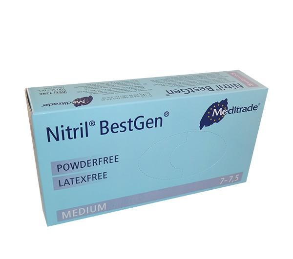 Einmalhandschuhe Nitril Best Gen® | 100 Stück