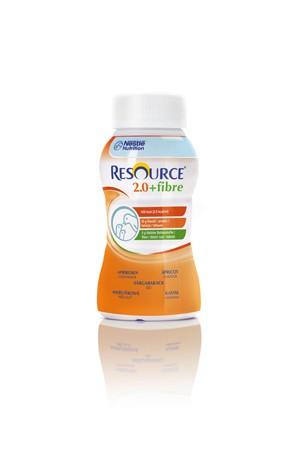 Resource 2.0 Fibre® unterschiedliche Geschmacksrichtungen