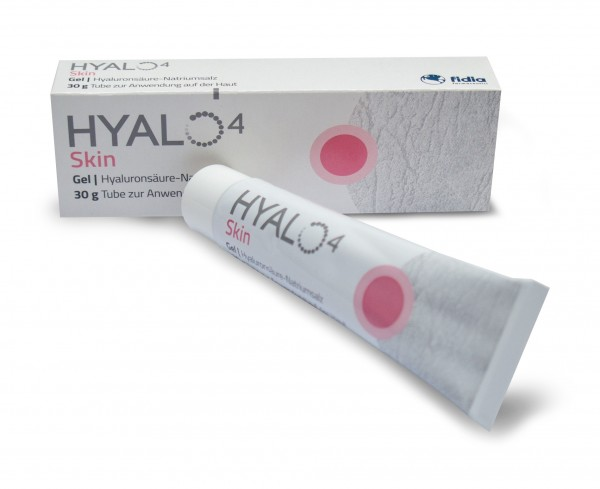 Hyalo4® Skin Gel 30g