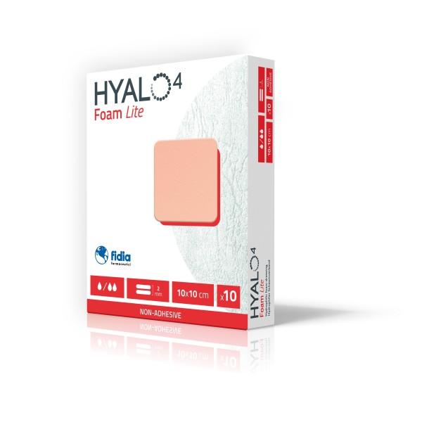 Hyalo4® Foam Lite (10 Stk.)