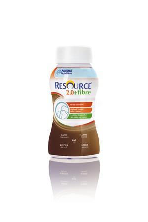 Resource 2.0 Fibre® Kaffee