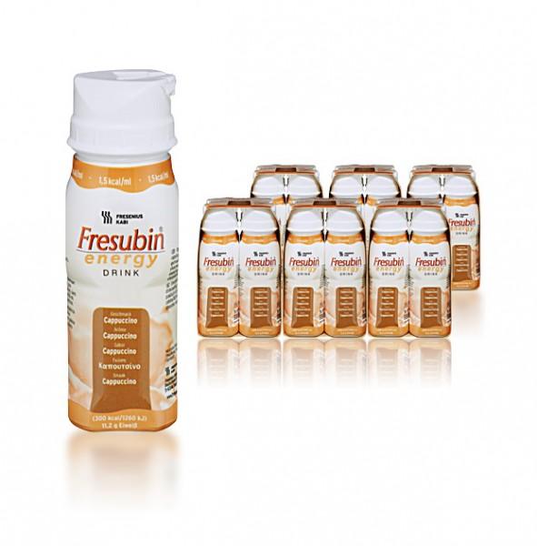 Fresubin Energy® Drink unterschiedliche Geschmacksrichtungen