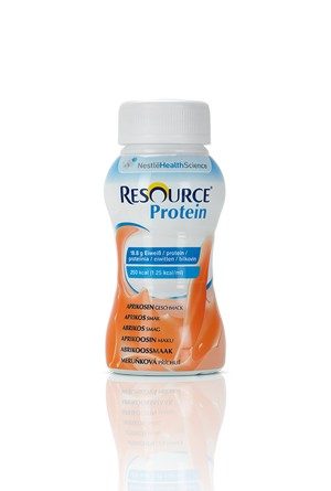 Resource Protein® Aprikose