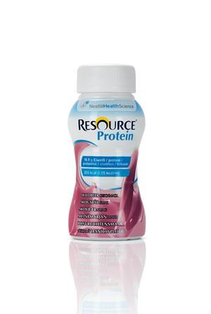 Resource Protein® Waldbeere