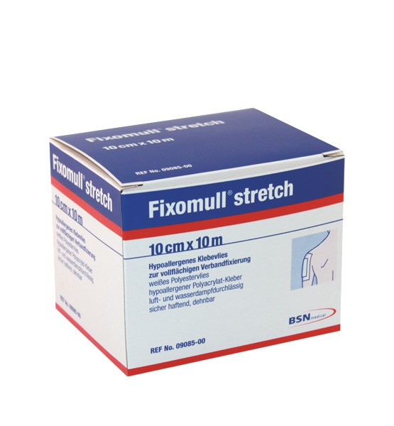 Fixomull stretch® 10cmx10m
