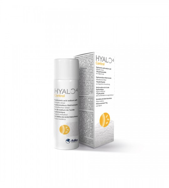 Hyalo4® Control Spray 50ml