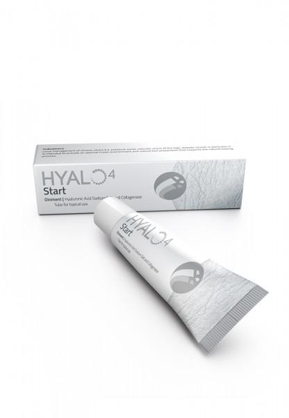 Hyalo4® Start Salbe 30g