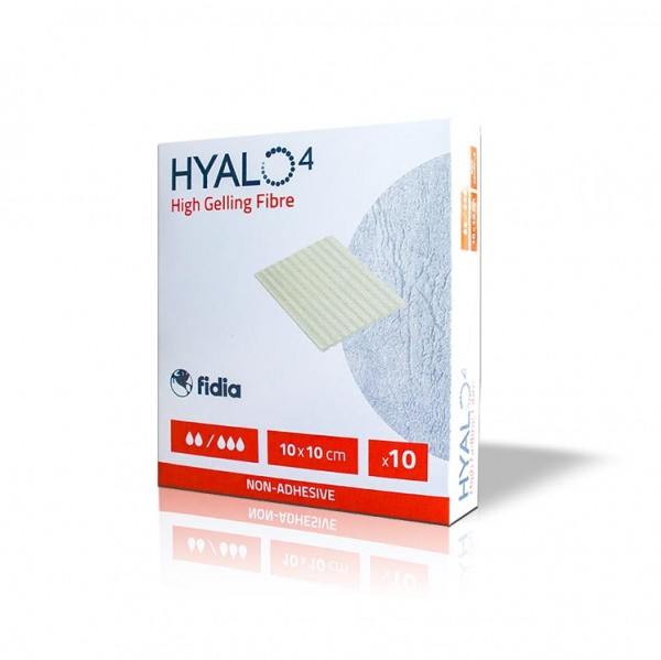 Hyalo4® High Gelling Fibre/Rope