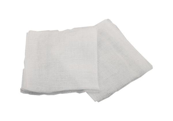 Gazin® Mullkompressen steril (25x2 Stück)