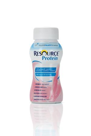 Resource Protein® Erdberre