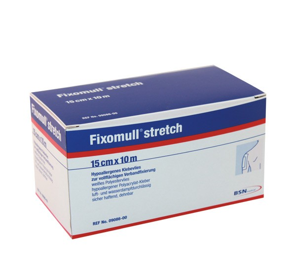 Fixomull stretch® 15cmx10m